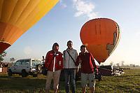 20121114 November 14 Hot Air Gold Coast