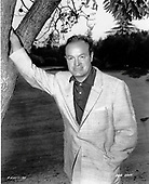 1957 publicity photo of Actor-comedian Bob Hope..Credit: Paramount Pictures via CNP.