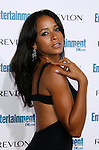 LOS ANGELES, CA. - September 20: Actress Dania Ramirez arrives at Entertainment Weekly's 6th annual pre-Emmy celebration presented by Revlon at the Historic Beverly Hills Post Office on September 20, 2008 in Beverly Hills, California.