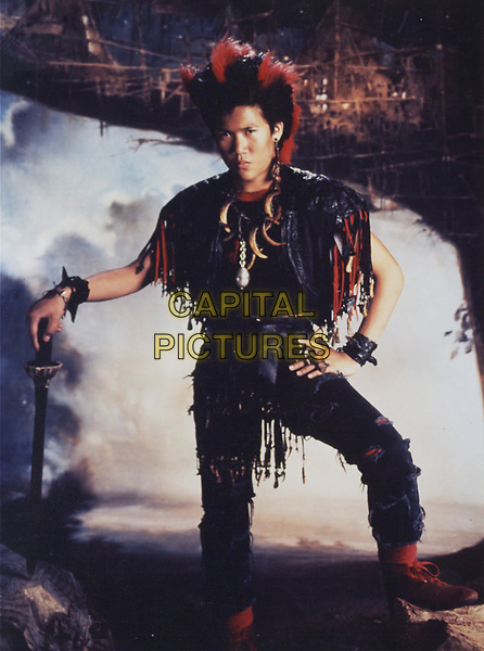 Hook (1991) <br /> Dante Basco<br /> *Filmstill - Editorial Use Only*<br /> CAP/KFS<br /> Image supplied by Capital Pictures