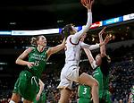 Denver vs North Dakota Women- The Summit League Basketball Tournament