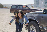 Miss Bala (2019) <br /> Gina Rodriguez<br /> *Filmstill - Editorial Use Only*<br /> CAP/RFS<br /> Image supplied by Capital Pictures