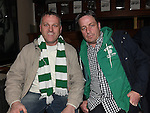 St Lawrence Celtic SC @ McHugh's