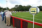 Burgess Hill Town v Epsom & Ewell FC 13/09/2008