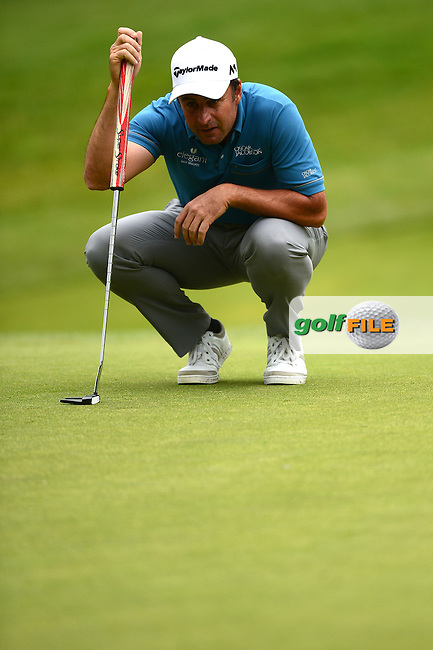 Richard Bland of England during Round 4 of the Lyoness Open, Diamond Country Club, Atzenbrugg, Austria. 12/06/2016<br /> Picture: Richard Martin-Roberts / Golffile<br /> <br /> All photos usage must carry mandatory copyright credit (&copy; Golffile | Richard Martin- Roberts)