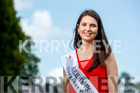 Kerry Rose Breda O'Mahony