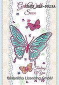 John, CHILDREN BOOKS, BIRTHDAY, GEBURTSTAG, CUMPLEAÑOS, paintings+++++,GBHSFBH-9019A,#bi#, EVERYDAY ,butterfly,butterflies