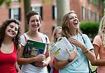2012 Bobcat Student Orientation