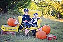 Halloween Mini's