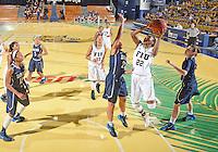 FIU Women's Basketball v. Palm Beach Atlantic Univ. (1/5/14)