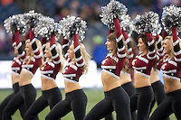 WSU Crimson Dance Team