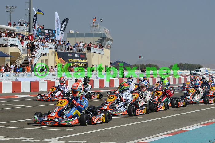 Rotax. BRP Max Challenge Grand Finals 2011.BRP-POWERTRAIN