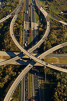 Aerial Charlotte stock photos
