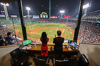 Event - Red Sox World Series 2013 Game Six