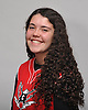 Ashley Spencer of Connetquot poses for a portrait during the Newsday varsity softball season preview photo shoot at company headquarters on Friday, Mar. 18, 2016.