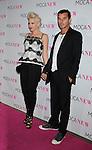LOS ANGELES, CA. - November 14: Musicians Gwen Stefani (L) and Gavin Rossdale arrive at the MOCA NEW 30th anniversary gala held at MOCA on November 14, 2009 in Los Angeles, California.
