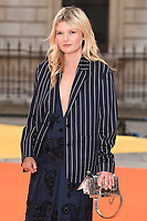 Sophie Kennedy Clarke<br /> at the Royal Acadamy of Arts Summer Exhibition opening party 2017, London. <br /> <br /> <br /> &copy;Ash Knotek  D3276  07/06/2017