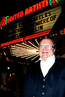 LOS ANGELES - OCT 6: Stefan Arndt  at the Babylon Berlin International Premiere held at The Theatre at Ace Hotel on October 6, 2017 in Los Angeles, CA