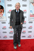 HOLLYWOOD, CA - NOVEMBER 12: Donald Sutherland, at The Leisure Seeker Special Screening During AFI Fest 2017 at the Egyptian Theatre in Hollywood, California on November 12, 2017. <br /> CAP/MPI/FS<br /> &copy;FS/MPI/Capital Pictures