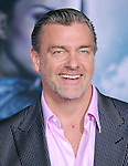 Hollywood, CA - NOVEMBER 04: Ray Stevenson  arrives to Marvel's  THOR: THE DARK WORLD Premiere held at El Capitan Theatre in Hollywood, California on November 04,2012                                                                               © 2013 Hollywood Press Agency