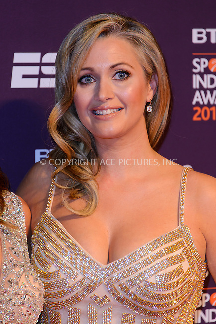 www.acepixs.com<br /> <br /> April 27 2017, London<br /> <br /> Hayley McQueen arriving at the BT Sport Industry Awards at Battersea Evolution on the 27th April 2017 at Battersea Evolution, London<br /> <br /> By Line: Famous/ACE Pictures<br /> <br /> <br /> ACE Pictures Inc<br /> Tel: 6467670430<br /> Email: info@acepixs.com<br /> www.acepixs.com