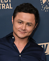 30 May 2019 - West Hollywood, California - Arturo Castro. Paramount Network, Comedy Central, TV Land Press Day 2019 held at The London West Hollywood  . Photo Credit: Birdie Thompson/AdMedia<br /> CAP/ADM/BT<br /> ©BT/ADM/Capital Pictures