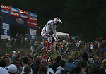 2012 Mountain Bike 4 X Pro Tour, Val Di Sole Italy . Tomas SLAVIK on 02/06/2012, Val Di Sole, Italy..© Pierre Teyssot