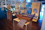 Vasa, Ship Model, Marine Maritime Museum, Punda