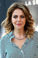 Claudia Gerini<br /> Rome February 20th 2019. Photocall for the presentation of the second season of the Netflix series Suburra at Casa del Cinema in Rome.<br /> Foto Samantha Zucchi Insidefoto