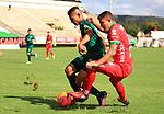 Patriotas igualó 1-1 a La Equidad. Fecha 14 Liga Águila I-2017.