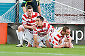 13/11/2010   Copyright  Pic : James Stewart.sct_jspa004_hamilton_v_ict  .::  DOUGIE IMRIE CELEBRATES AFTER HE SCORES HAMILTON'S FIRST  ::.James Stewart Photography 19 Carronlea Drive, Falkirk. FK2 8DN      Vat Reg No. 607 6932 25.Telephone      : +44 (0)1324 570291 .Mobile              : +44 (0)7721 416997.E-mail  :  jim@jspa.co.uk.If you require further information then contact Jim Stewart on any of the numbers above.........