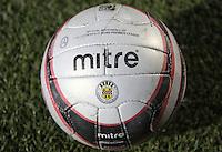 St Mirren v Partick Thistle U19 081110