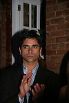 John Stamos - General Hospital & Bye Bye Birdie at the Fame-Wall World Premiere Launch Party and Inaugural Portrait Unveiling Honoring John Stamos currently starring in Broadway's Bye, Bye Birdie on September 10, 2009 at Trattoria Dopo Teatro, NYC - now Home of New Fame-Wall, NYC. Fame-Wall salutes those who have inspired people and made a significant impact through the world of art and entertainment. (Photo by Sue Coflin/Max Photos)