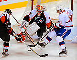 2008-11-15 NHL: Flyers at Canadiens