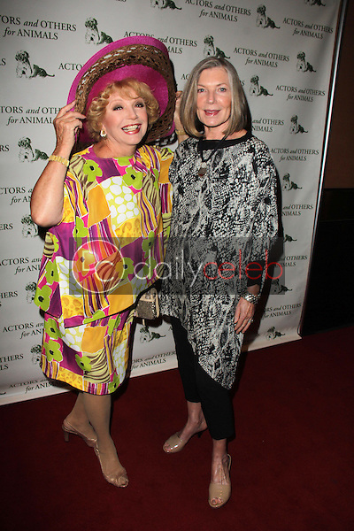 Ruta Lee, Susan Sullivan<br />