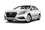 Hyundai Sonata Hybrid Sedan 2017