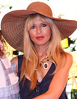 PACIFIC PALISADES, CA - OCTOBER 05: Rachel Zoe arrives at the 4th Annual Veuve Clicquot Polo Classic held at Will Rogers Polo Grounds on October 5, 2013 in Pacific Palisades, California. (Photo by Xavier Collin/Celebrity Monitor)