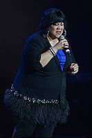 HOLLYWOOD FL - JUNE 10: Martha Wash performs during Disco Night 3 at  Hard Rock Live held at the Seminole Hard Rock Hotel & Casino on June 10, 2012 in Hollywood, Florida. © mpi04/MediaPunch Inc NORTEPHOTO.COM