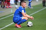 20.06.2020, xmeix, 1.Fussball Bundesliga, TSG 1899 Hoffenheim - 1.FC UNion Berlin, empor. v.l.n.r, <br /> Pavel Kaderabek (TSG 1899 Hoffenheim)<br /> <br /> <br /> <br /> Foto: Sascha Meiser/APF/Pool/PIX-Sportfotos<br /> <br /> Nur für journalistische Zwecke!<br /> Only for editorial use!<br /> Nutzungsbedingungen: http://poolbilder.de/nutzungsvereinbarung.pdf
