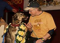 Jeff King & 'Salem'