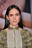 LOS ANGELES, CA. February 05, 2019: Jennifer Connelly at the premiere for &quot;Alita: Battle Angel&quot; at the Regency Village Theatre, Westwood.<br /> Picture: Paul Smith/Featureflash