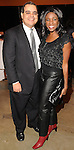David and Jacquie Chaumette at the 17th Annual Black Heritage Western Gala at the Reliant Center Saturday Jan. 30,2010.(Dave Rossman Photo)
