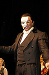 Curtain Call - Opening Night with Norm Lewis (All My Children) will star in Phantom of the Opera as the first black Phantom starting on May 12 on Broadway at the Majestic Theatre, New York City, New York  (Photo by Sue Coflin/Max Photos)