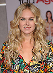 "Laura Bell Bundy  at The Touchstone Pictures' World Premiere of ""You Again"" held at The El Capitan Theatre in Hollywood, California on September 22,2010                                                                               © 2010 Hollywood Press Agency"