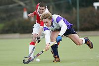 Old Loughtonians HC vs Firebrands HC 06-03-05