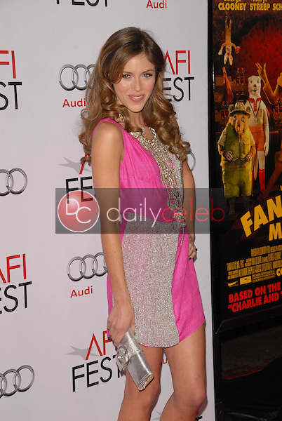 Kayla Ewell<br />