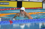 Glasgow 2014 Commonwealth Games<br /> Rob Holderness (Wales) Men's 50m Breaststroke.<br /> 27.07.14<br /> ©Steve Pope-SPORTINGWALES