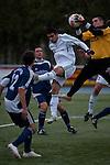 FC Alsbach v Usinger TSG