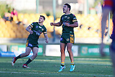 ISP Round 9 2018 Wyong Roos v Newcastle Knights