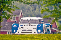 2010 VIR Grand-Am, April